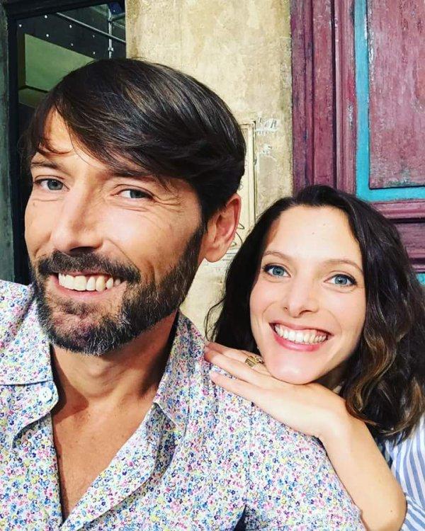 Thomas et Estelle