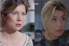 INDISCRÉTION : INCROYABLE ! Ariane devient l'alliée d'Hélène !