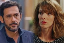 INDISCRÉTION : Estelle et Francesco dans la PIRE galère de leur vie !