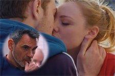 INDISCRÉTION : Patrick voit d'un mauvais ½il la relation Emilie / Kévin !