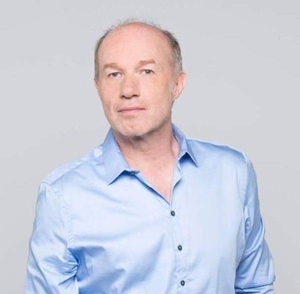 Pierre Martot