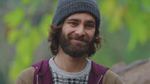Jerry (Davy Sanna)