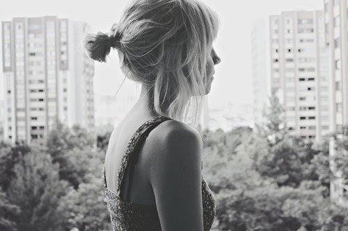 "N°3 : I just want to feel that i'm important to someone ""Je veux juste sentir que je suis important pour quelqu'un"""