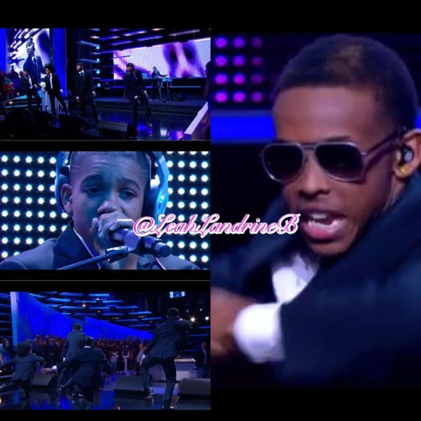 Mindless Behavior Au Grand Journal ♥