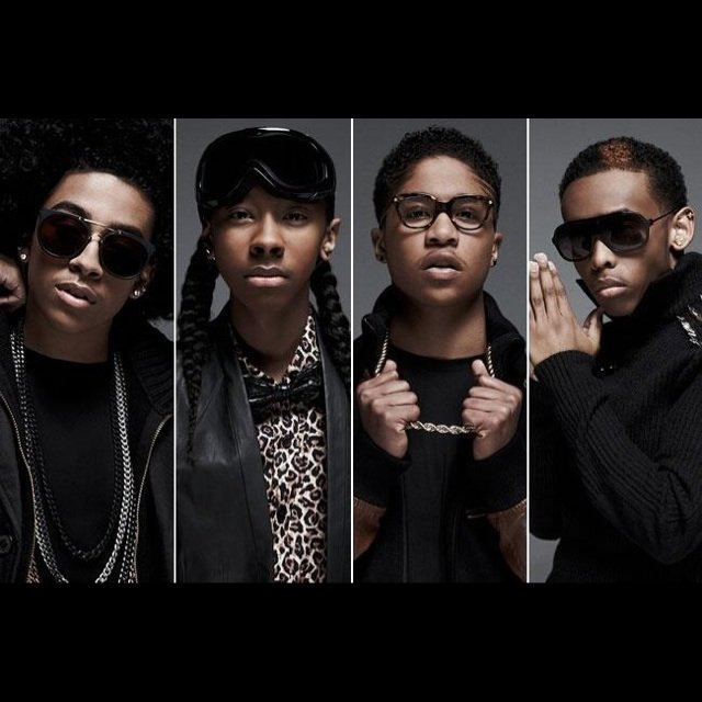 Blog For Mindless Behavior's Fans  ♥
