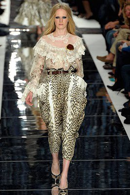 Phots Fashion Week de Milan