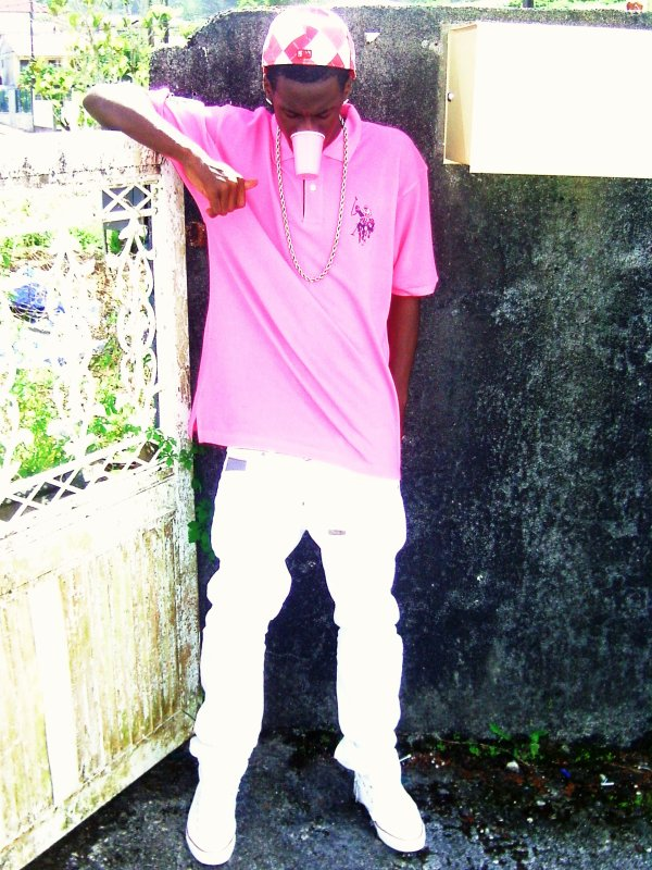 Pinky Swagger :)