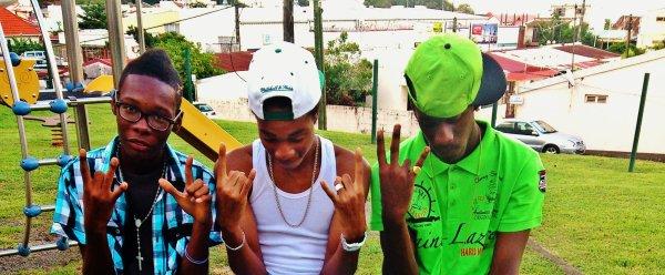 ..                Lil Brice      ,   Dj Logo    ,    Boy Swagger