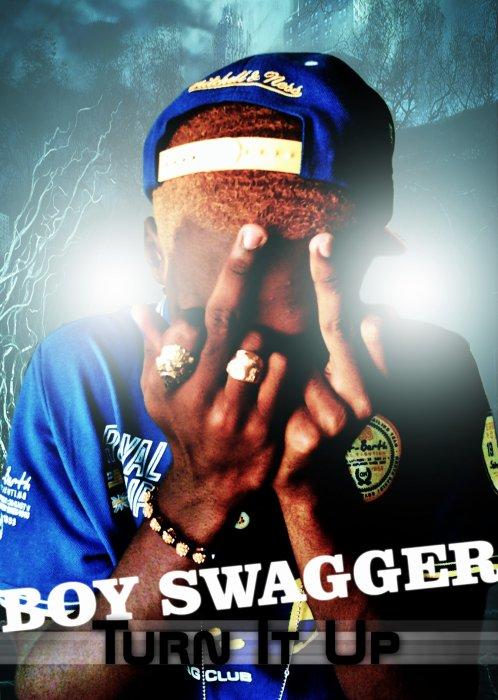 Boy Swagger