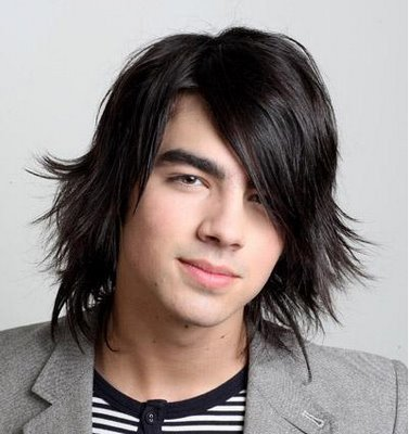 ~Joe Jonas : Biographie ♫