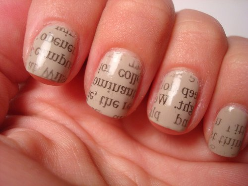 Tutoriel Vernis : Vernis Journal.