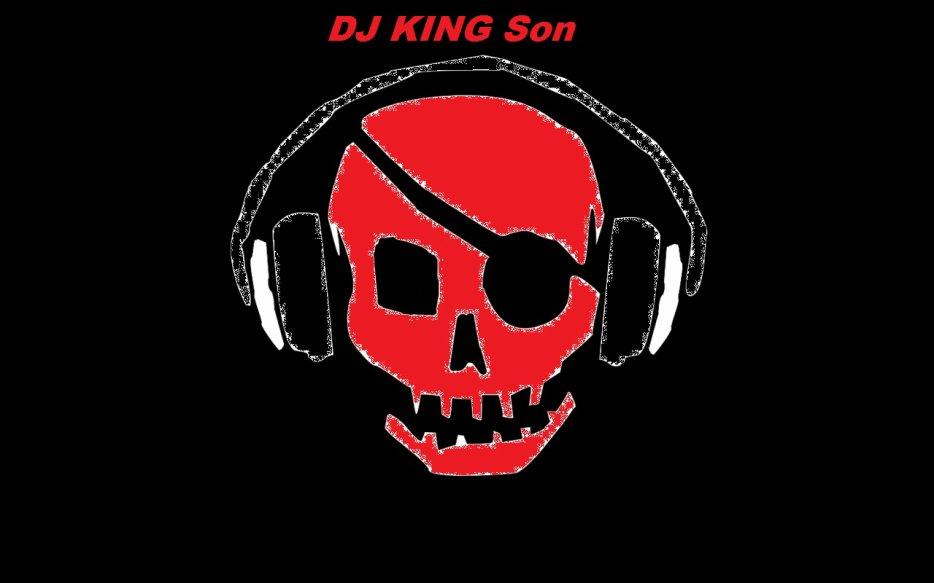 DJ KING Son