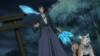 Kojiro, Jiro et cambio forma