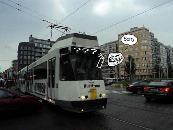 Troller XD