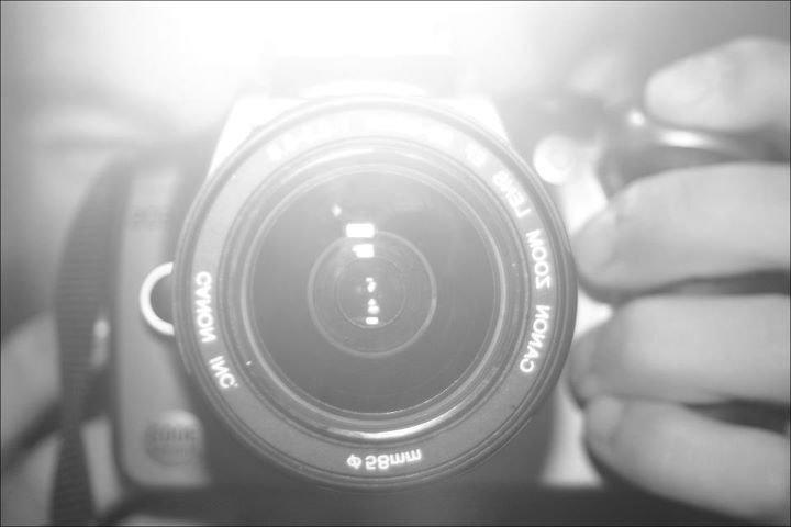 Benjamin-Photographies