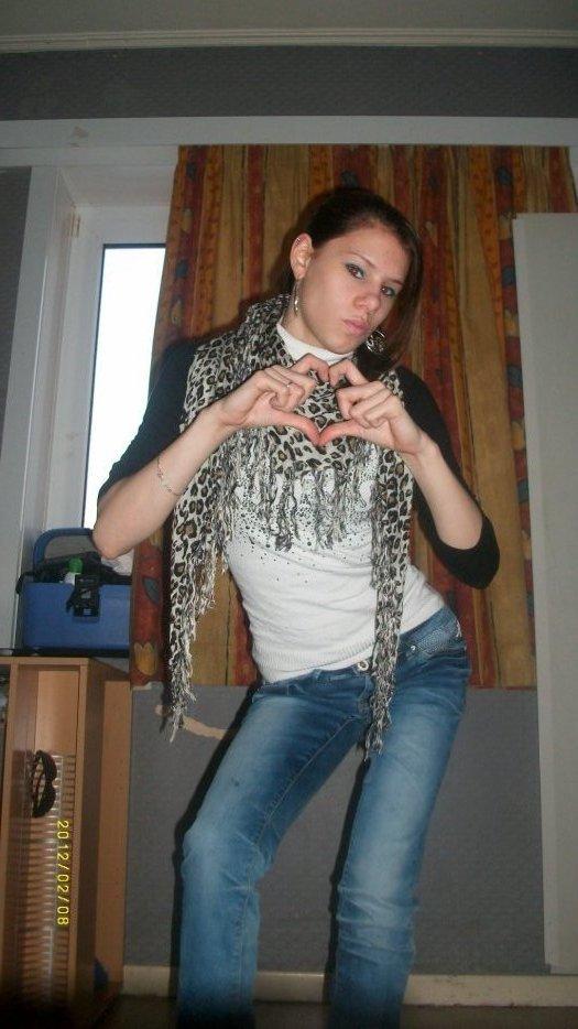 Saluùt , GaRDE LA PeiisH ! ♥