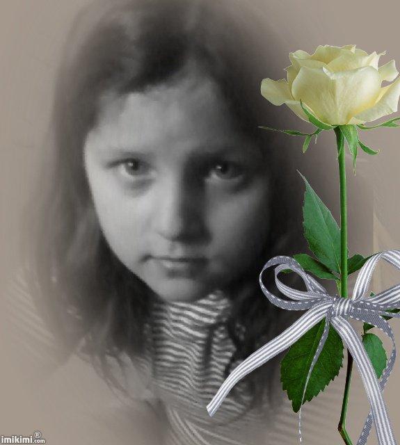 ma fille ... ma princesse Laura