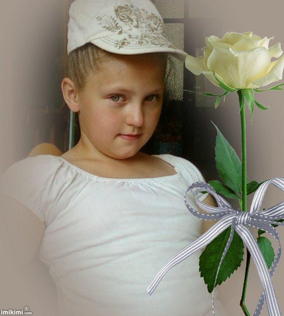 Ma fille ma perle