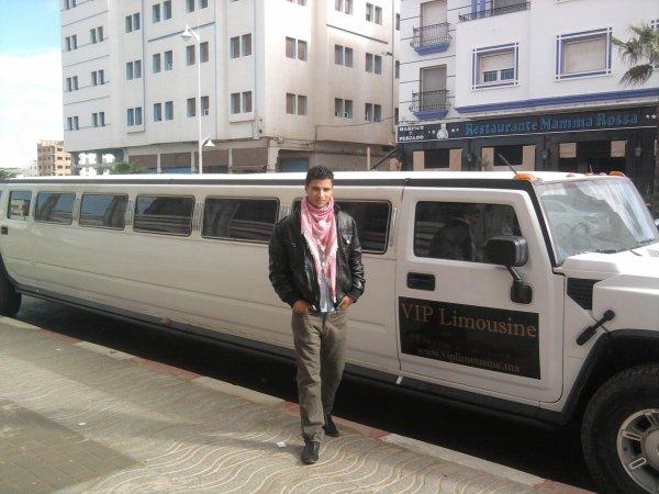 c moii  VIP Limousine