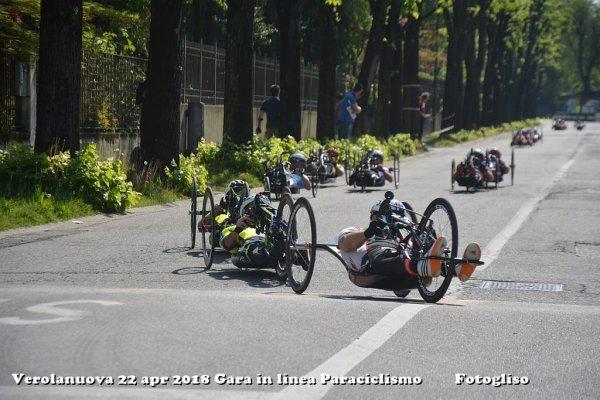 Vérola ITALIE (Course C1)