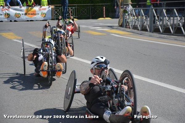 Vérola (Italie) UCI C1.