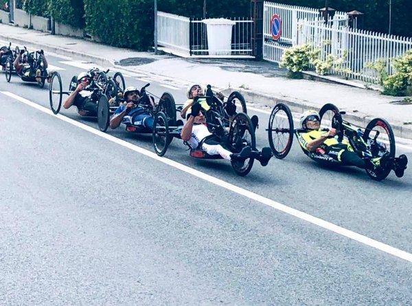 Corridonia (Italie) Coupe du Monde 2019  #1.