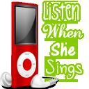 Photo de Listen-When-She-Sings
