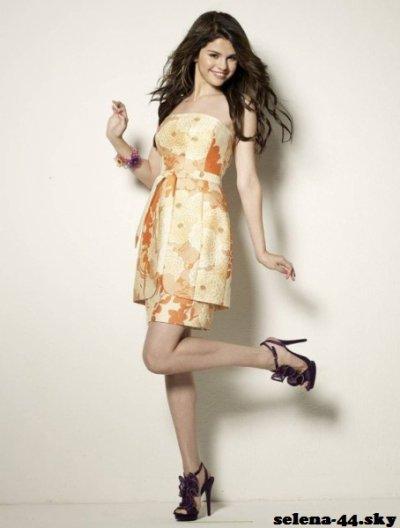 Selena aime / aime pas ...