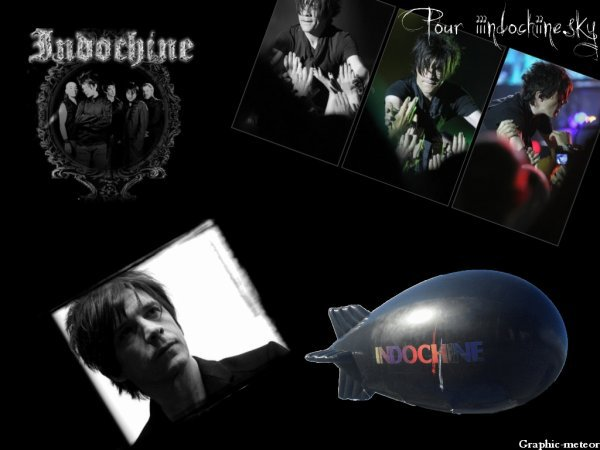 ♪♫♪♫ les video delire  d'indochine =P ♫♪♫♪