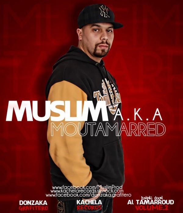 muslim coming soon