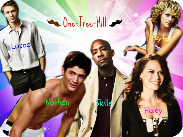 """Episode 1 """"One Tree Hill"""""""