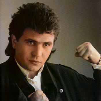 Mon idole Daniel Balavoine