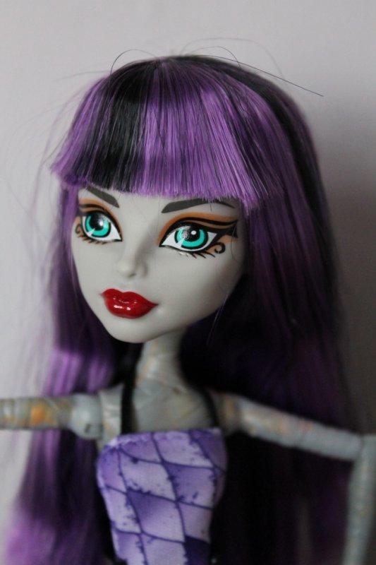 Agatha<3