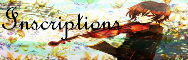 Insriptions
