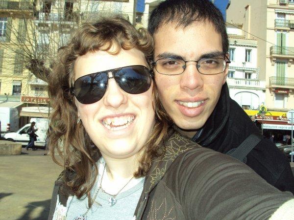 Sydney et moi
