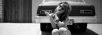 Romeo&Juliet                                                                                                                                                                                                                                             ♥                                                                                                                                                            Bonnie&Clyde