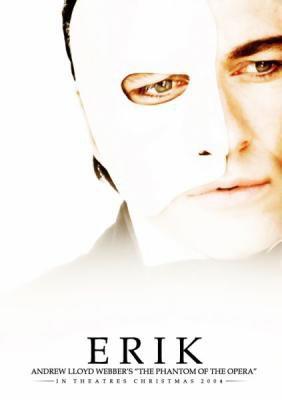 Erik , le fantôme