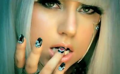 Lady Gaga a une Bonne ame♥'