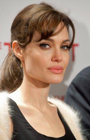 Angelina a trouvé le mec parfait