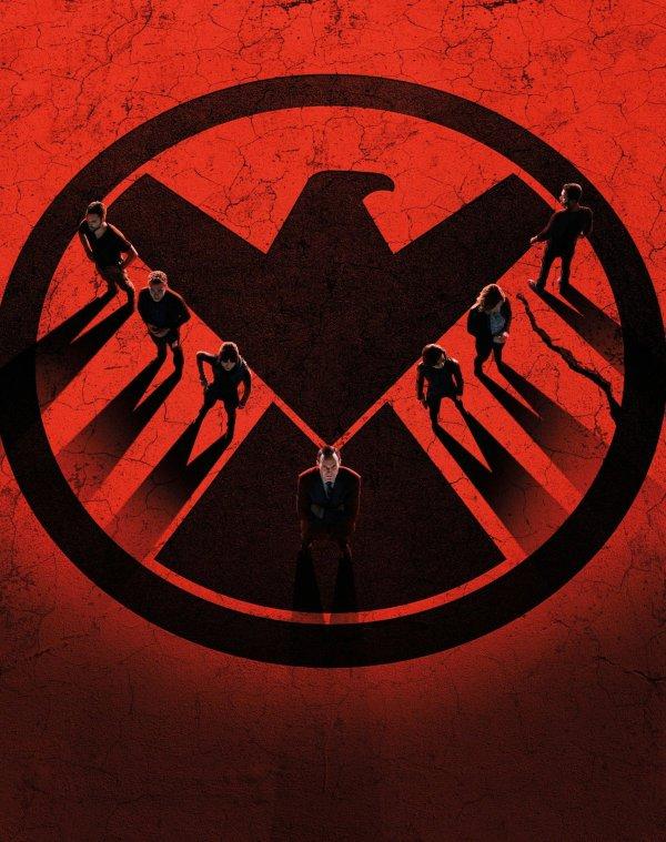 SERIE MARVEL : LE AGENTS DU S.H.I.E.L.D SAISON 2 ANNEE 2014