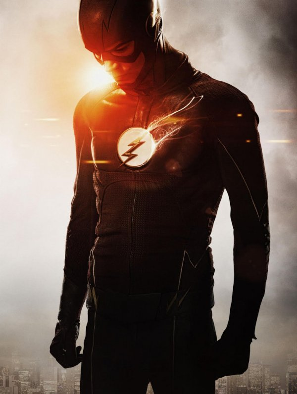 SERIE THE FLASH SAISON 2 ANNEE 2016
