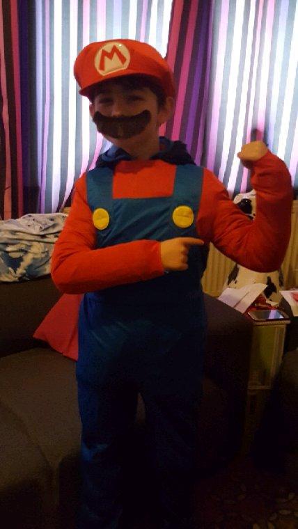 Mon Mario à moi ❤❤❤
