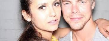 Nina avec Derek ?