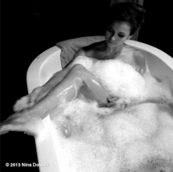 Sexy Nina Dobrev
