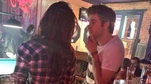 Nina en couple avec Liam Hemsworth ?