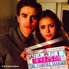 Vampire Diaries : Décès sur le tournage