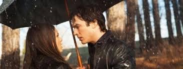 Ian Somerhalder refuse d'embrasser Nina Dobrev
