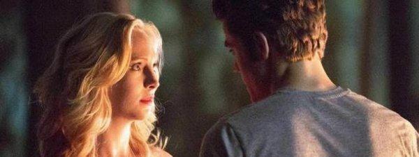 Ian Somerhalder rèvele son couple préférer dans Vampire Diaires et ce n'est pas DELENA!!!