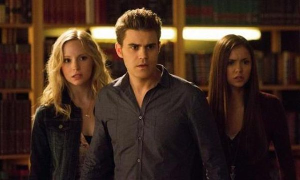 The Vampire Diaries: plusieurs morts avant la fin de la saison 5 ?