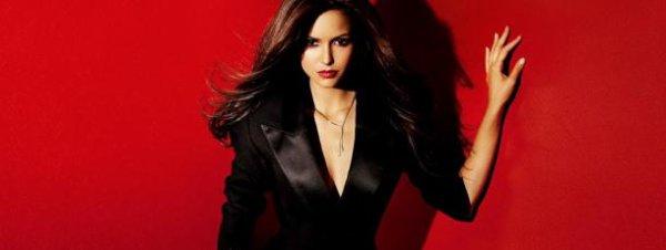 """The Vampire Diaries Saison 5 : Nina Dobrev """"Je suis contente que Katherine soit partie"""""""